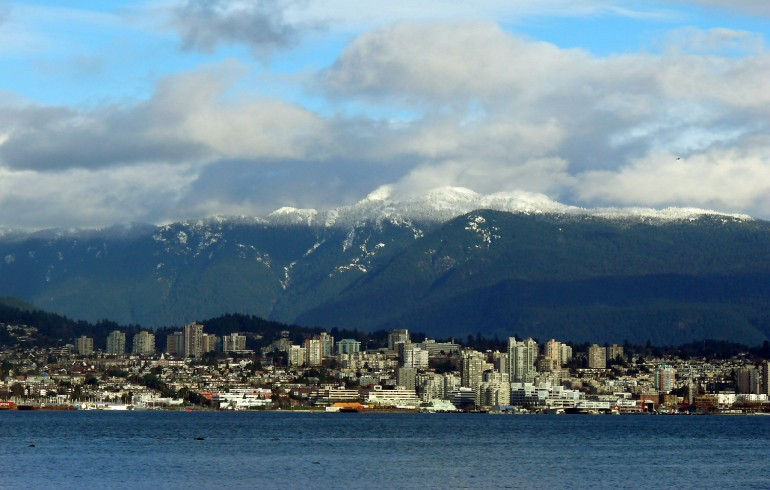 5 reasons you should visit Vancouver