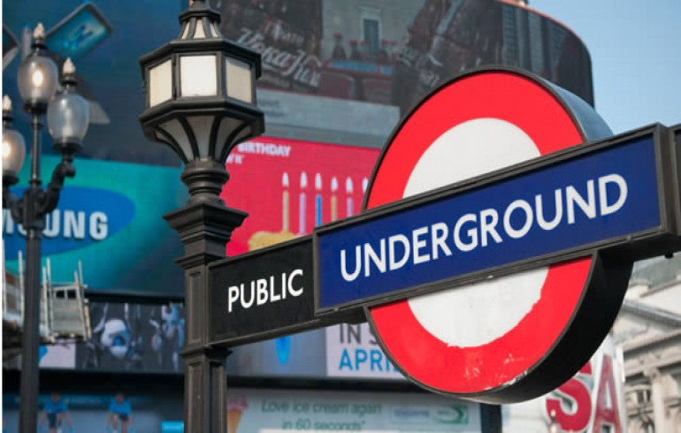 15 things we bet you don't know about the London Underground